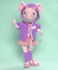 Madame Alexander, Angelina Ballerina Born to Dance 18'' Cloth Doll , New