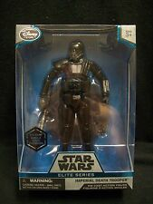 Star Wars Elite Series Rogue One ''Imperial Death Trooper'',
