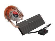 *NEW* Thermaltake CL-R0029 Aluminum & Copper Fan & Heatsinks Ram Memory Cooler