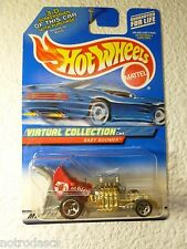 2000 HOT WHEELS - VIRTUAL COLLECTION CARS - BABY BOOMER #173