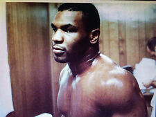 Iron Mike Tyson Boxing Career DVD Collection - 54 Fights on 10 DVD's