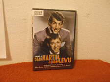 The Best of Dean Martin and Jerry Lewis (DVD, 2007)