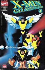 Marvel Special n°  5 - X-Men: Gli Anni d'Oro 3