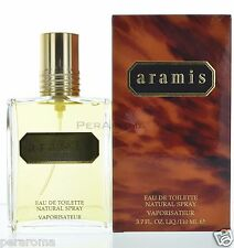 Aramis by Aramis Eau De Toilette 3.7 OZ by  for Men NEW
