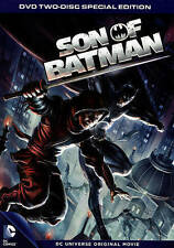 DCU: Son of Batman (Two-Disc Special Edition) (2014), Excellent DVD, Various, Va