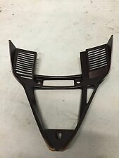 Ducati 999 999S 749 749S Lower Center V Piece Center Cowl Fairing 03-06
