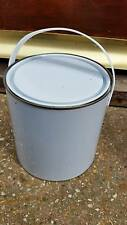2.5l tin of Jotun Seaforce 90 for boat or yacht colour blue antifoul