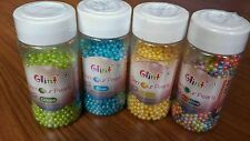 75gm Cake sprinkle decoration,muffin sprinkle decoration,fondant sprinkle