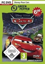 DISNEY PIXAR CARS | Green Pepper | PC | NEU & SOFORT