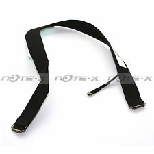 "Webcam Mic Cable pour Apple imac A1419 27"" 2013 2012"