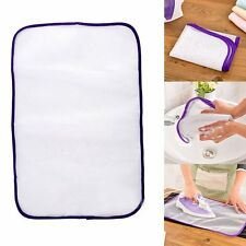 Heat Resistant Ironing Cloth Protective Insulation Pad hot Home Ironing Mat Mesh