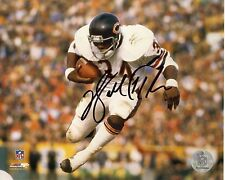 WALTER PAYTON Chicago Bears Autographed Signed 8x10 reprint Photo #2 !!
