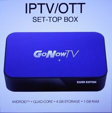 GoNowTV--The Future Has Arrived-FREE Cable TV-GUARANTEED-WorldWide- Never a Fee!