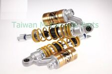 Taiwan DJ1 Rear Shock Suspension320 HONDA PCX 125 150 CYGNUS-X AGILITY AIR BLADE