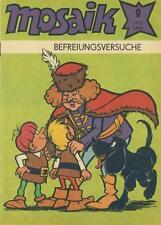 Mosaik 1979/ 9 (Z1, Aufkleber), Junge Welt