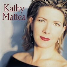 KATHY MATTEA : THE ULTIMATE COLLECTION / CD - TOP-ZUSTAND