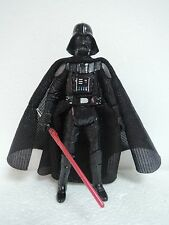 Star Wars The Evolution of Darth Vader loose figure 2012