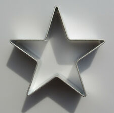 NEW Star Shapes Biscuit/Cookie/Cake/Jelly Metal Cutter Tin Mould Baking DIY Tool