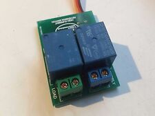 RC Hi Current Switch for Model Submarine Dive Pumps & Hi-I Winch Motors