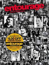 Entourage - Season 3, Part 2 (DVD, 2015, 2-Disc Set) NEW SEALED