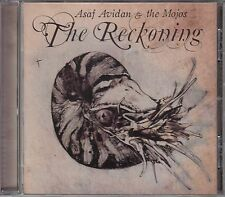 ASAF AVIDAN & THE MOJOS : THE RECKONING / CD - NEU
