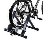 Bicycle Bike Cycle Trainer Exercise Fitness Magnetic 5 Level Resistance Indoor