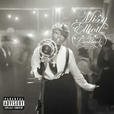MISSY ELLIOTT  The Cookbook  **NEW CD**