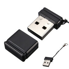 32GB USB 2.0 Black Mini Flash Memory Stick Pen Drive Storage Thumb U Disk