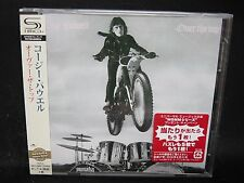 COZY POWELL Over The Top JAPAN SHM CD Rainbow Whitesnake Bedlam Cream Gary Moore