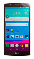 Brand new LG G4 VS986 - 32GB - Metallic Gray (Verizon) Smartphone unlocked