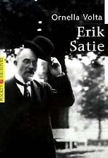 Erik Satie (The Pocket Archives Series) by Volta, Ornella