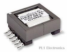 COILCRAFT    DA2033-ALB    Pulse Transformer, 1:10, 10 µH, 0.015 ohm, 1.5 kV