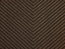 Antique Radio Speaker Grille Cloth, PHILCO CHEVRON,18 X 24, Free Shipping