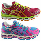 ASICS GEL KAYANO 19 WOMENS PREMIUM CUSHIONED/RUNNING SHOES/SNEAKERS/SPORTS