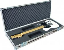 Fender telecaster guitare swan flight case (hex)