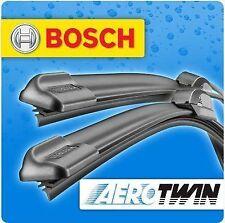 VOLKSWAGEN GOLF CABRIOLET 97-03 MK4 - Bosch AeroTwin Wiper Blades (Pair) 21in/19