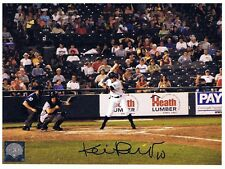 Kevin Russo Signed Autographed 8x10 Photo  w/COA - Thunder NY Yankees