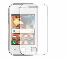 3X Clear Ultra Thin Screen Protector Guard Fiml For Samsung galaxy Y Young/S5360