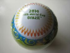 Tin Ball Booster + Limited edition card Adrenalyn XL FIFA Brazil World Cup 2014