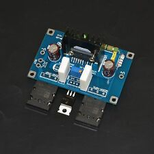 Dual DC 20-80V 24V 48V LME49810 Mono Channel 100W HIFI Audio Amplifier Board Kit