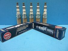 4 Spark Plugs NGK 6619 OEM# LFR6AIX for Yamaha Marine Outboard 115HP 4Cyl. 00-10
