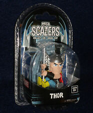 "NECA Scalers Series 3 - THOR 2"" Mini Figure Marvel Comics The Avengers"