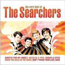 Searchers-Very Best Of - Searchers (2008, CD NIEUW)