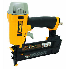 "DEWALT 18-Gauge 2"" Brad Nailer Kit DWFP12231 New"