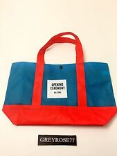 New Opening Ceremony Mini Reusable Tote Bag