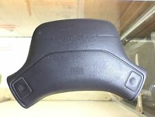 1993-1995 Chrysler Concord driver side air bag (charcoal/black in color)