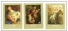 Vaticano 2005 Serie Natale  MNH