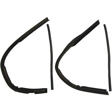 1949 2nd type 1950 1951 1952 Plymouth Post Model Vent Window Seal Kit