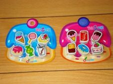 Eraser Food (set of two)
