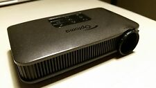 Optoma Pico PK320 DLP Projector, Gently Used